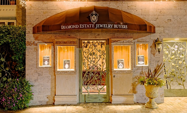 Lakeshore Jewelry Buyers
